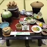 わか竹 - 料理写真: