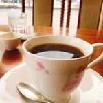 テルシ喫茶 - ドリンク写真: