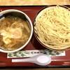 十二社 大勝軒 - 料理写真:もり生玉子入り(780円)