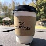 愛犬の駅 - ドリップコーヒー 350円