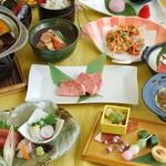 日本料理あじさい - メイン写真: