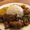 スリランカカレー&BAR セイロン食堂 - 料理写真: