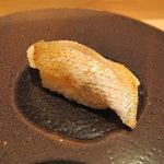 鮨 安吉 - 春子鯛