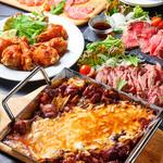 肉バルSHOKICHI -