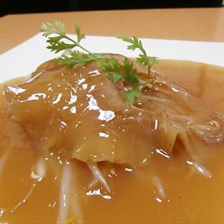 【ディナーコース】本格中国料理の至極の品を多数ご用意。