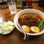 83872051 - 台湾ラーメン激辛麺かため