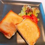 ブーランジェリー&カフェ・セドル  - 料理写真: