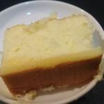 83874943 - 幻のチーズケーキ②