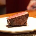 グルマンディーズ - 料理写真:☆三田和牛 150g