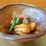 白金台こばやし - ☆煮物