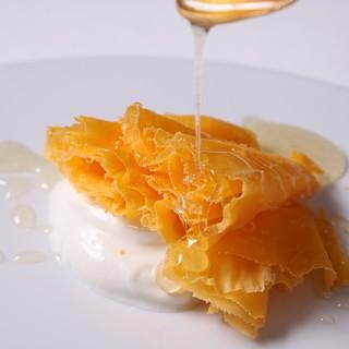 【チーズ】ラ・フルール・ドゥ・ミモレット