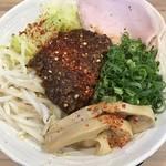 麺屋 ラック プラック - 料理写真: