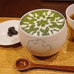 けずりひや 京都祇園 - 抹茶