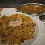 カレーの店 ボンベイ - ビリヤニ+インド