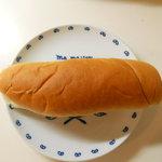 パンのペリカン - ドッグ
