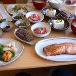 カントリーキッチン アン - 料理写真:おまかせランチ(1,500円)