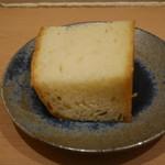 83881052 - パン 自家製フォカッチャ