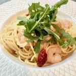 PRANZO【PASTA】ランチタイム パスタ料理