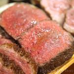 カリーナ カリーナ - 肉