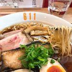 Ramen611 - 麺