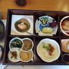 柿の里 - 料理写真: