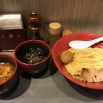 つけ麺専門 百の輔 -