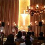 8389376 - 教会の中で、コンサートが行われます