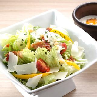 北海道を感じる料理