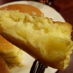 サンシャイン - ホットケーキ