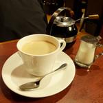 サンシャイン - コーヒー