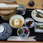 みはらし亭 - 料理写真: