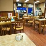大石屋食堂 -