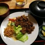 大石屋食堂 - 料理写真: