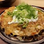 ぼてぢゅう - 牛すじモダン