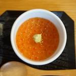 Sushi Ginza Onodera - 料理写真: