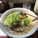 83895925 - チャーシュー麺