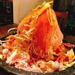 KOH - トンチャン石鍋