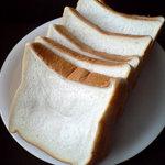昭和ベーカリー - 食パン