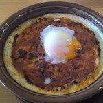 サイゼリヤ - 半熟卵のミラノ風ドリア(サイゼリヤ五反田西口)