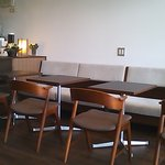 テオレマカフェ - 和む・・・