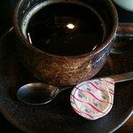 五條 - コーヒー300円