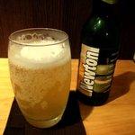 8390816 - 青リンゴビール