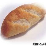 ハヤカワ - ソーセージ入りフランスパン