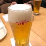 ピザーラ エクスプレス - ちょい飲みセット/650円