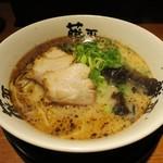 ら~麺藤平 -