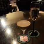 ソネ - アレキサンダー&スパークリングワイン