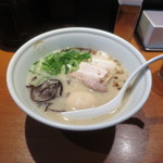 TOKYO豚骨BASE MADE by 博多一風堂 - 特濃白