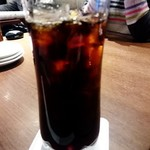 83904757 - アイスコーヒー。