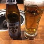 83905245 - 韓国ビール