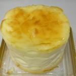 ドンレミーアウトレット - 糖質コントロールベイクドチーズ150円